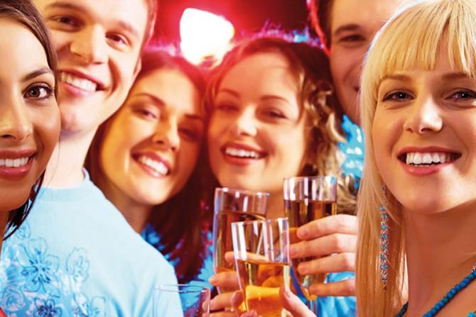 Unvergesslich schöne Familienfeiern und erfolgreiche Firemenevents