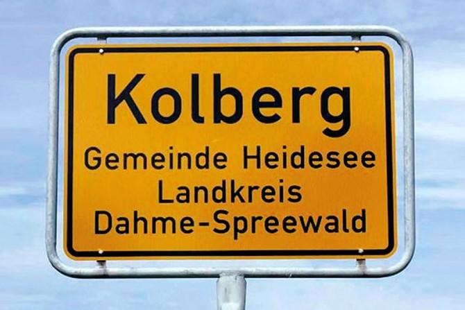 Ortsschild_Kolberg