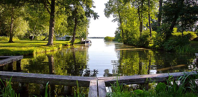 Naturhafen