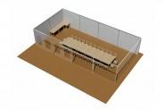 Seelounge - 3D-Ansicht: Tagung