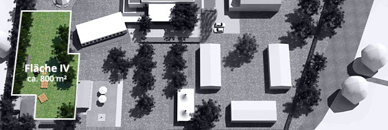 Veranstaltungsfläche 4 / ca. 800 m²